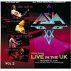 Live In The UK Vol 2