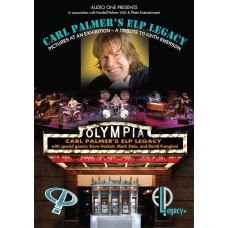 PICTURES AT AN EXHIBITION- A TRIBUTE TO KEITH EMERSON