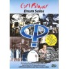 CARL PALMER DRUM SOLOS - INSTRUCTIONAL DVD
