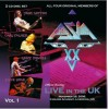 Live In The UK - 6 CD Set
